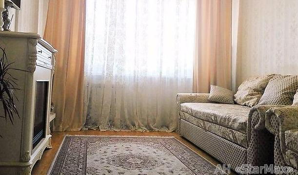 Продам квартиру Киев, Озерная ул. 4
