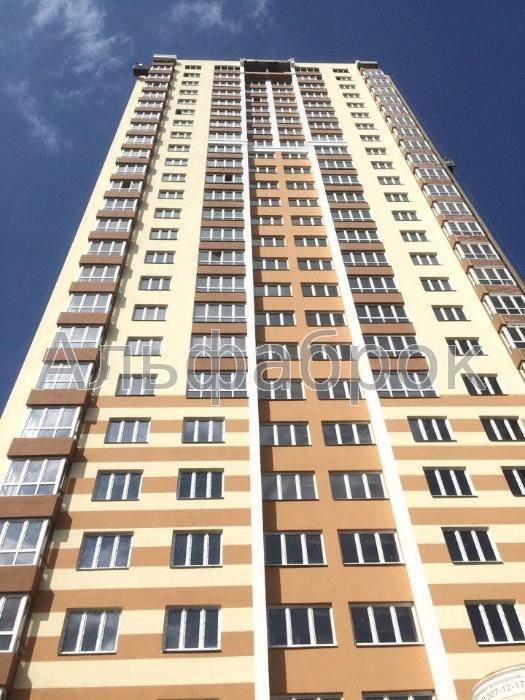 Продам квартиру Киев, Краковская ул.