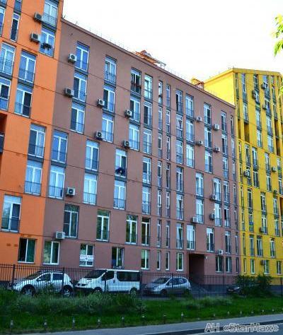 Фото 5 - Продам квартиру Киев, Регенераторная ул.