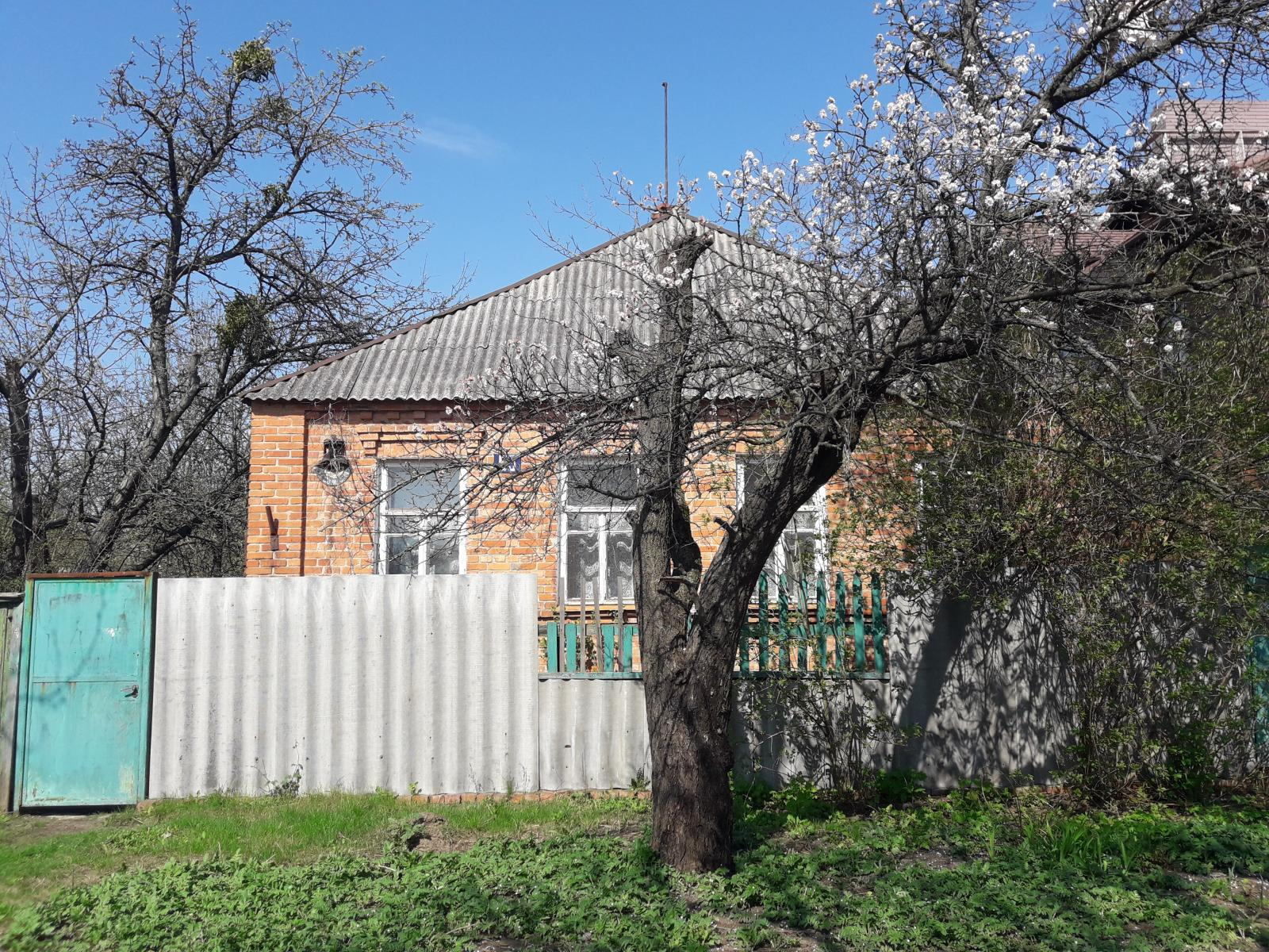 Продам дом Харьков, Сочинская ул.