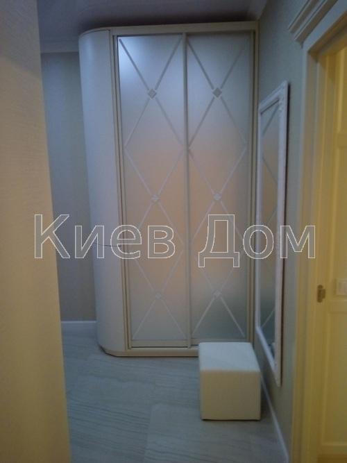 Сдам квартиру Киев, Петропавловская ул.