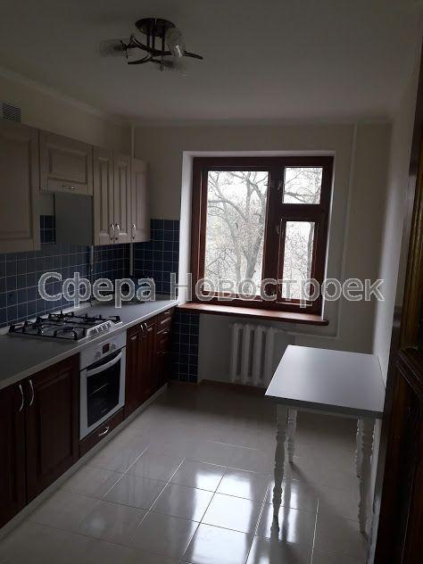 Продам квартиру Одесса, Леваневского ул.