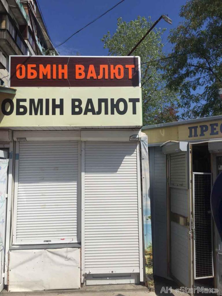 Сдам павильон Киев, Оболонский пр-т
