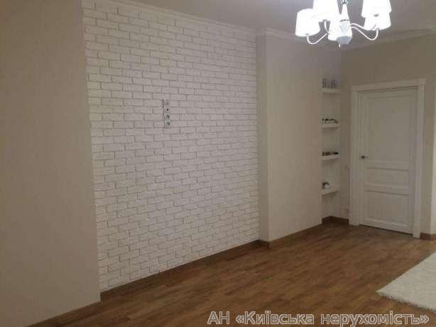 Продам квартиру Киев, Вильямса Академика ул. 2