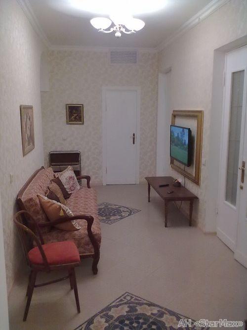 Продам квартиру Киев, Кривоноса Максима ул. 5