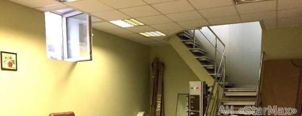 Продам офис в офисном центре Киев, Бажана Николая пр-т 2
