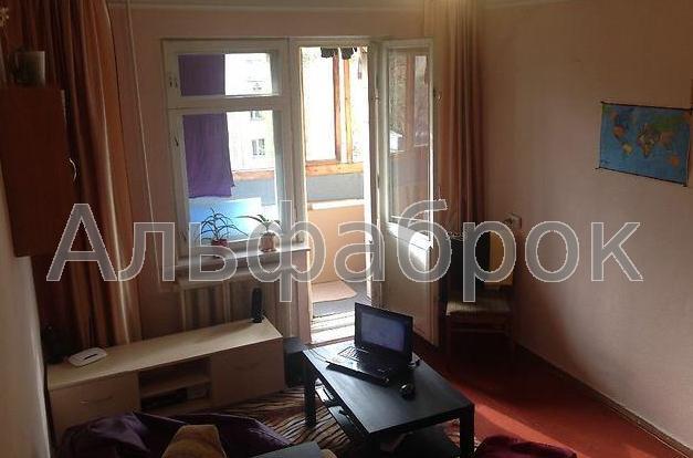 Продам квартиру Киев, Лукьяновская ул.