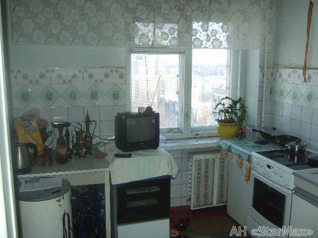 Продам квартиру Киев, Краснозвездный пр-т 4