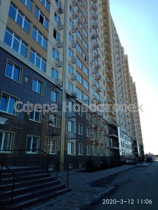 Продам квартиру Одесса, Жемчужная ул. 5