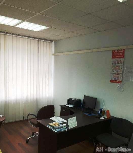 Фото 2 - Продам офис в многоквартирном доме Киев, Барбюса Анри ул.