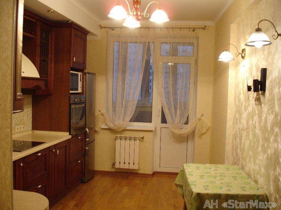 Сдам квартиру Киев, Днепровская наб.