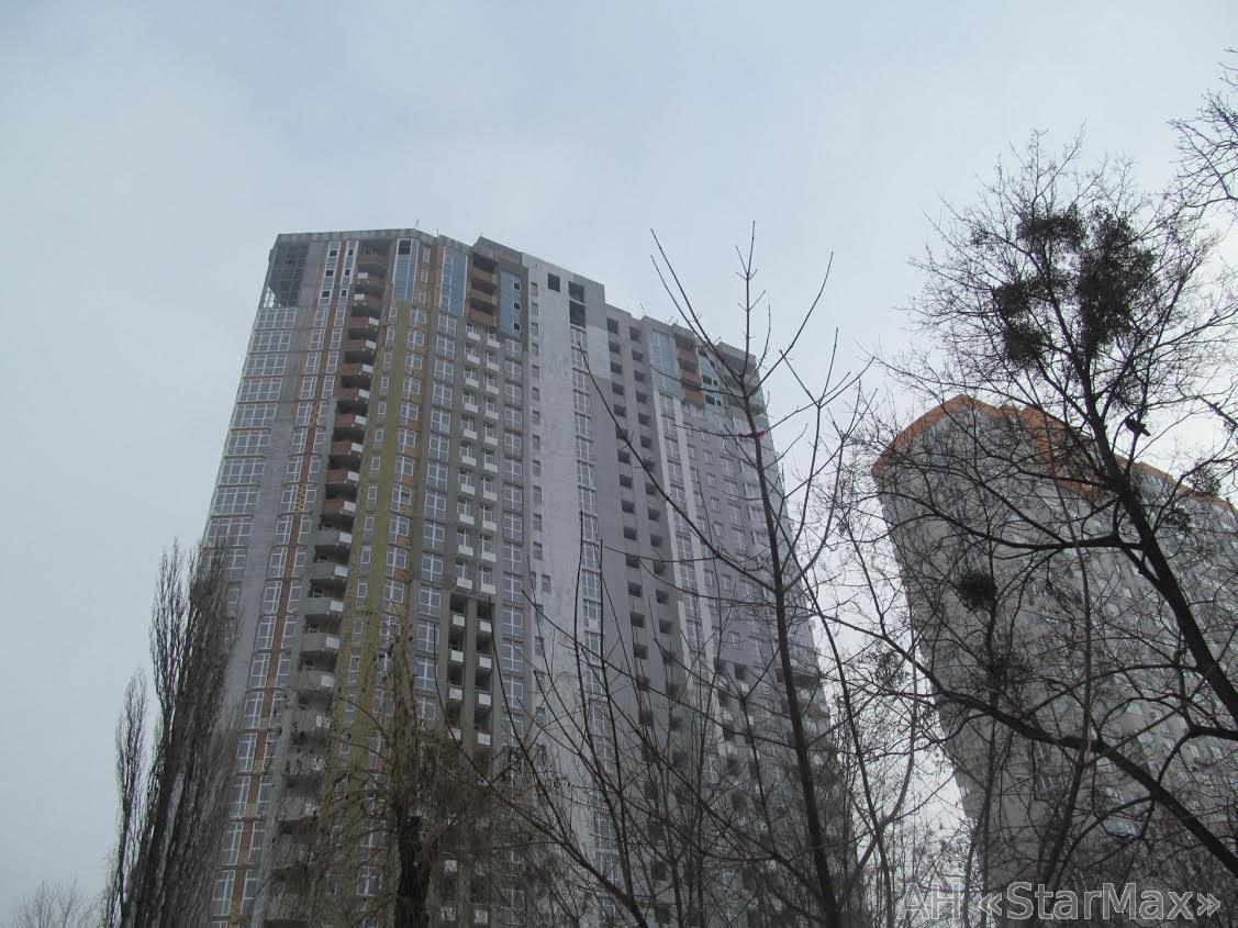 Фото 2 - Продам квартиру Киев, Рыбалко Маршала ул.