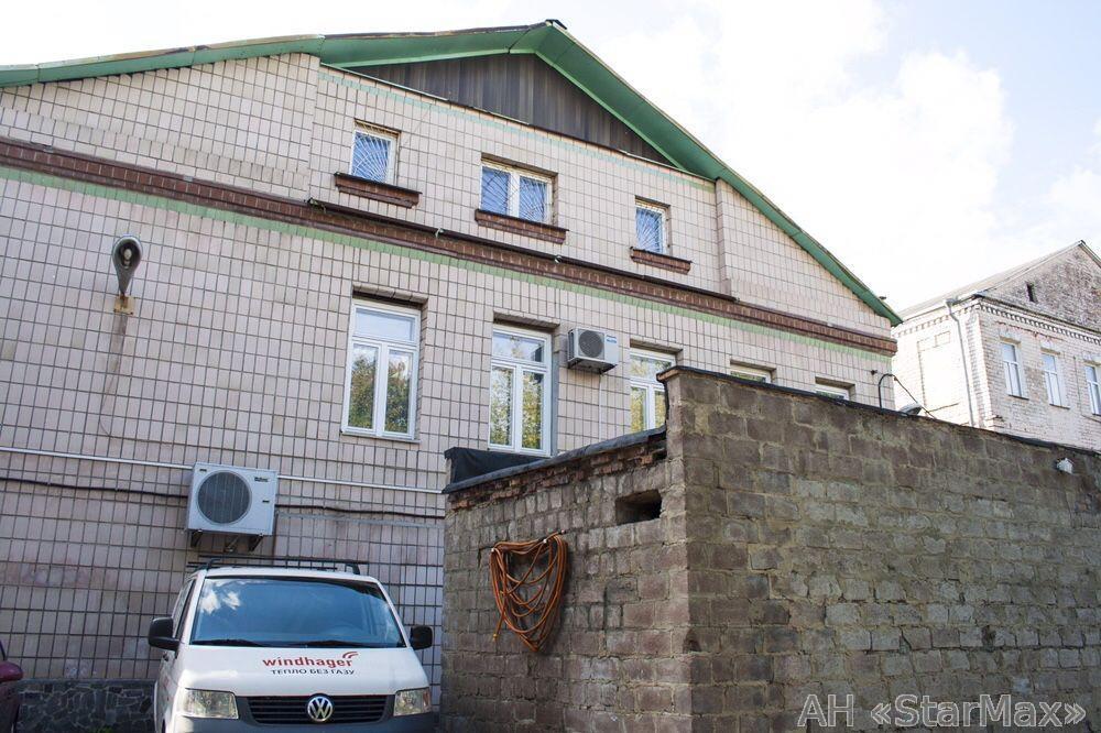 Продам офисное здание Киев, Кудрявская ул. 3