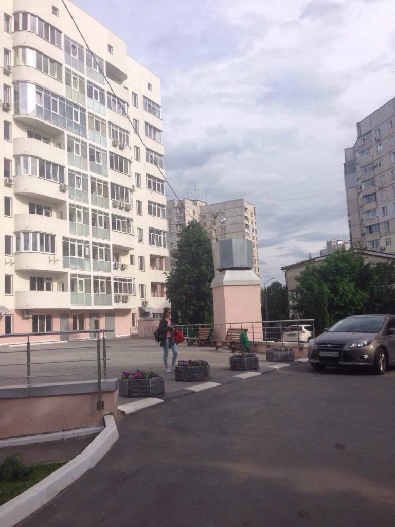 Продам квартиру Харьков, Людвига Свободы просп. 2