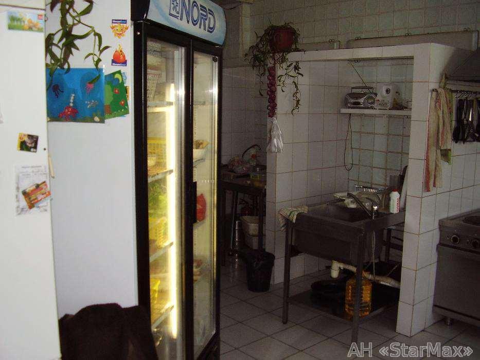 Фото 2 - Продам объект сервиса Буча, Стеклозаводская ул.