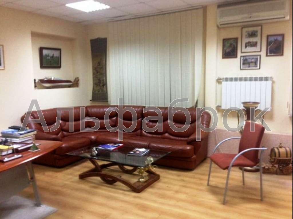 Продам офис в многоквартирном доме Киев, Лютеранская ул.