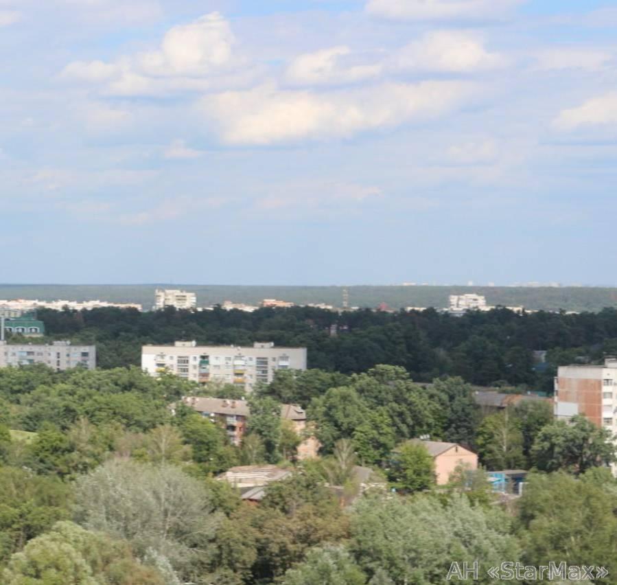 Продам квартиру Ирпень, Новооскольская ул.
