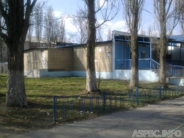 Продам объект сервиса Киев, Туполева Академика ул. 2