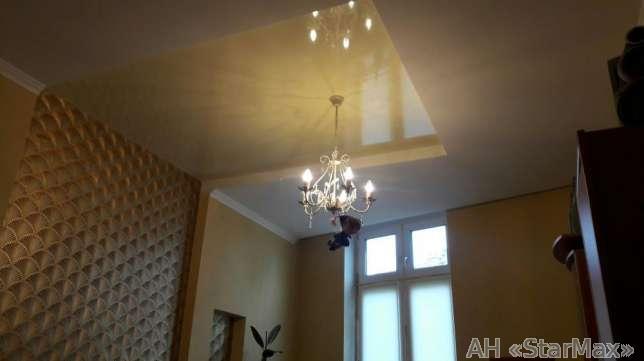 Фото 3 - Продам квартиру Киев, Градинская ул.