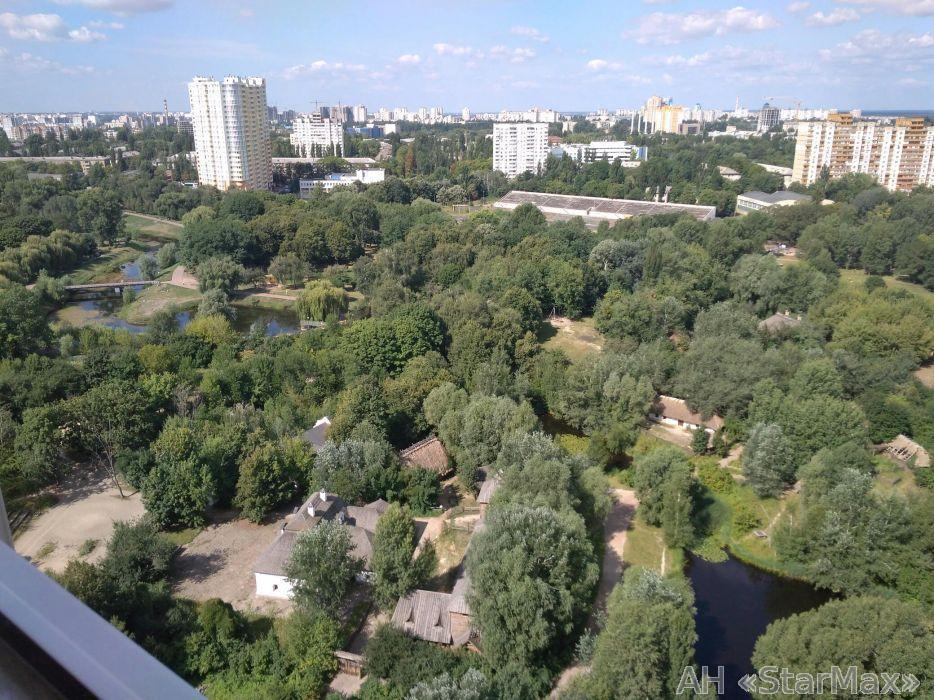 Продам квартиру Киев, Донца Михаила ул. 2