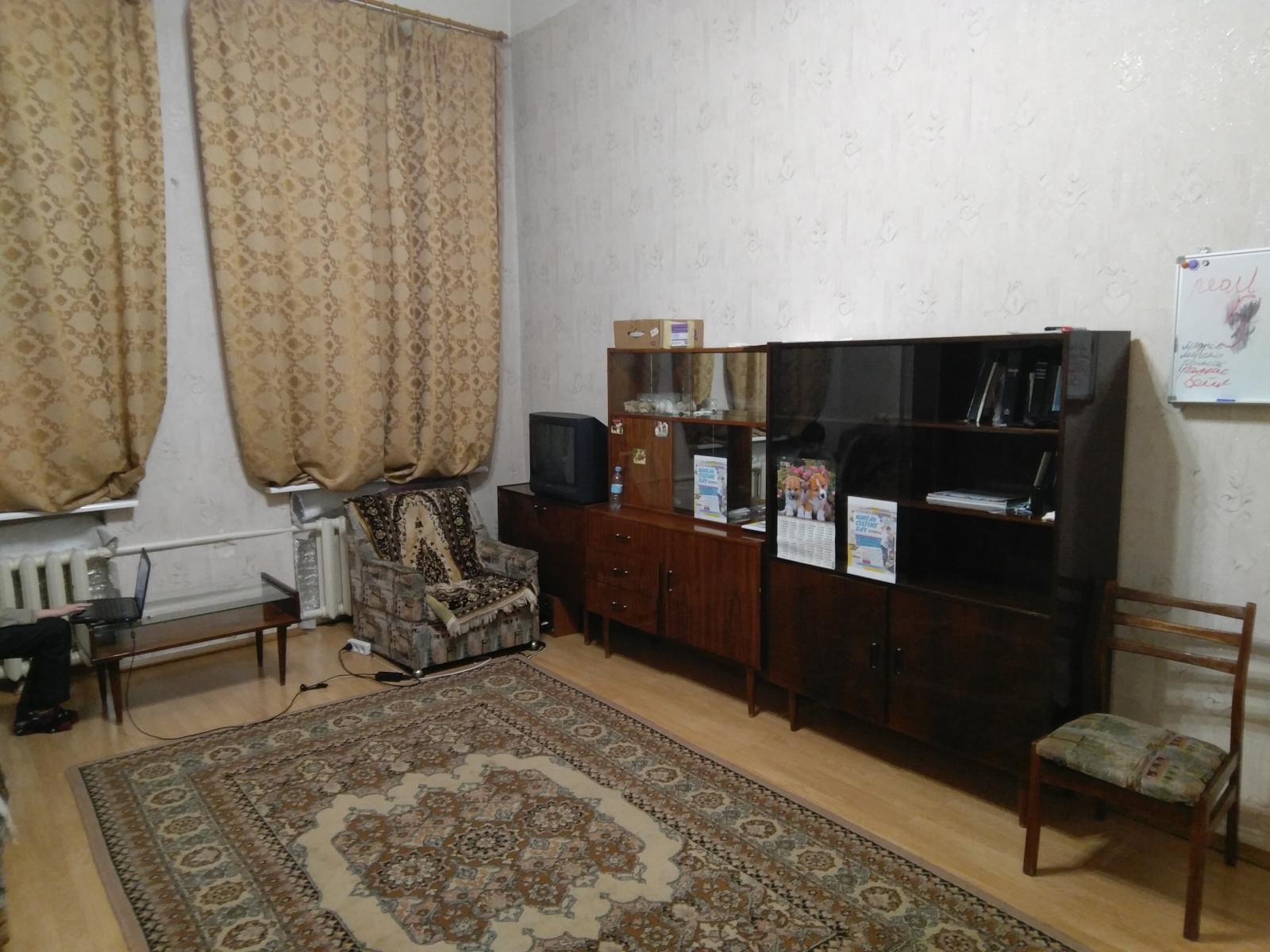 Продам квартиру Днепропетровск, Княгини Ольги ул.