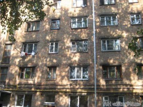 Продам квартиру Киев, Фучика Юлиуса ул. 4