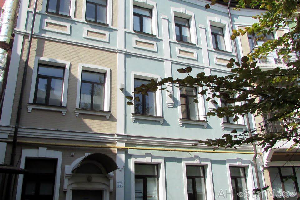 Продам квартиру Киев, Прорезная ул., Шевченковский район 3