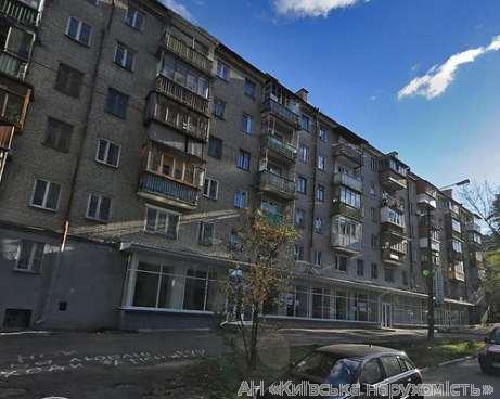 Фото - Продам квартиру Киев, Тополевая ул.