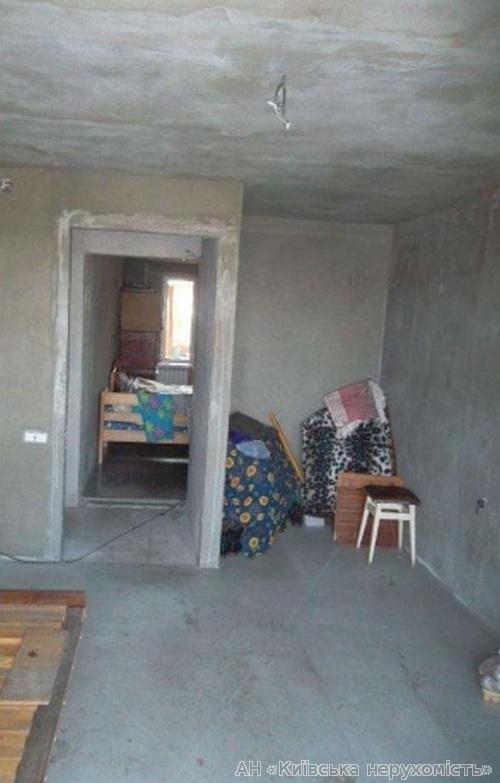 Продам квартиру Киев, Отрадный пр-т 4
