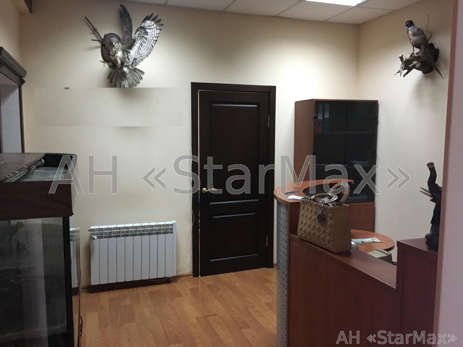 Продам офис в офисном центре Киев, Оболонская ул. 4