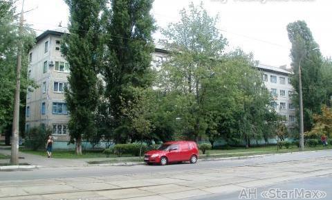 Фото 3 - Продам квартиру Киев, Пражская ул.
