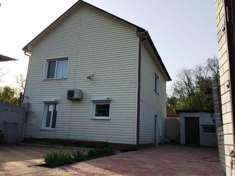 Продам дом Днепропетровск, Саксаганского ул.