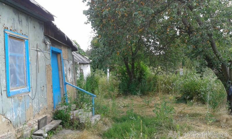 Продам участок под застройку частного дома Киев, Соловьиная ул. 4