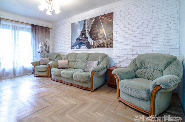 Сдам квартиру Киев, Жмеринская ул.