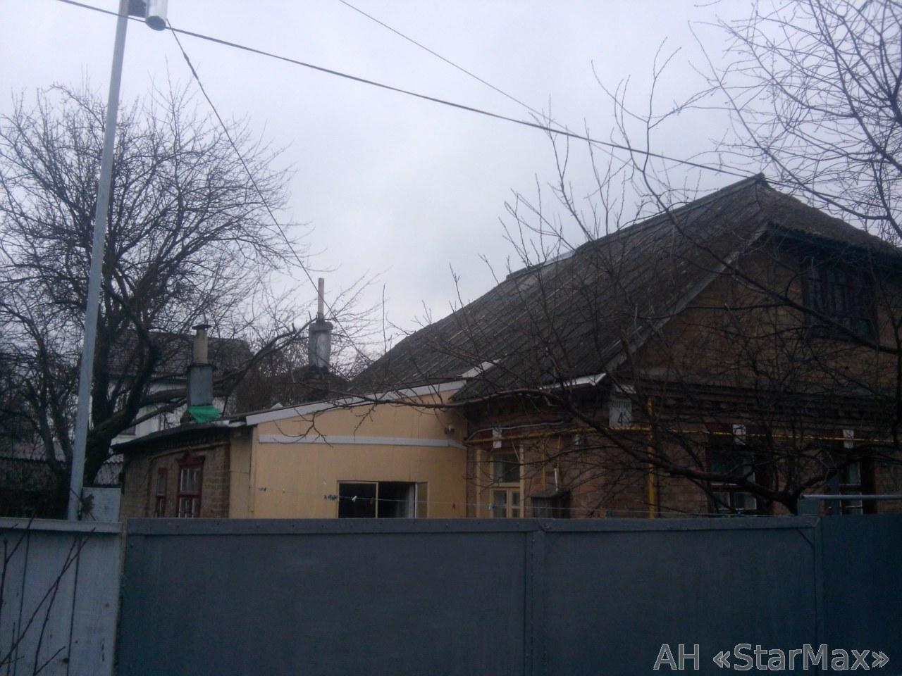 Продам часть дома Киев, Белицкая ул. 3
