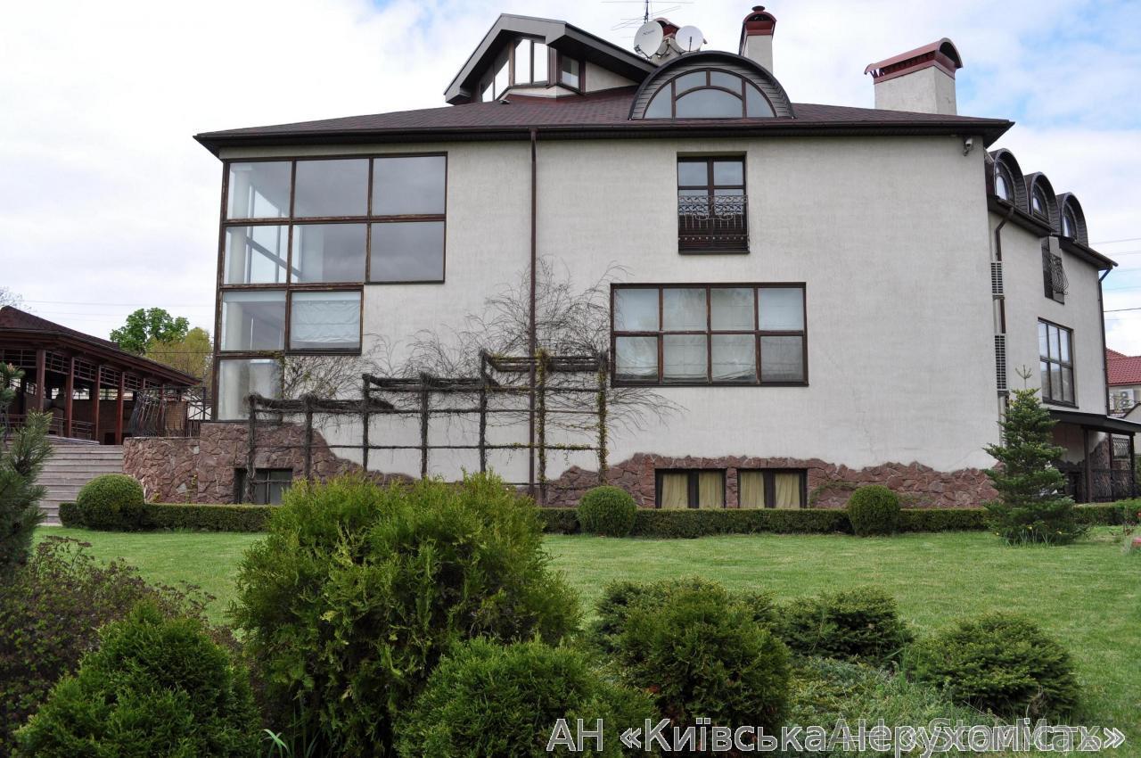 Продам дом Киев, Кобылянской Ольги ул. 2