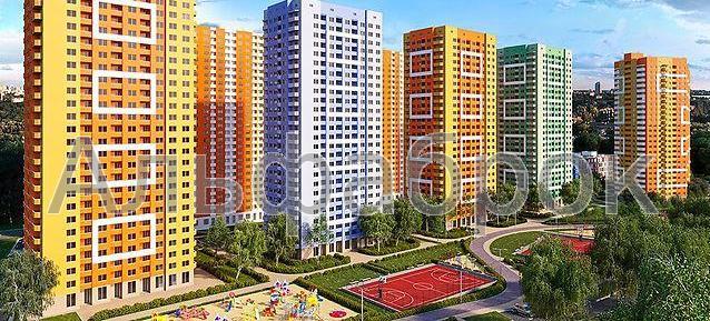Продам квартиру Киев, Лысогорский спуск