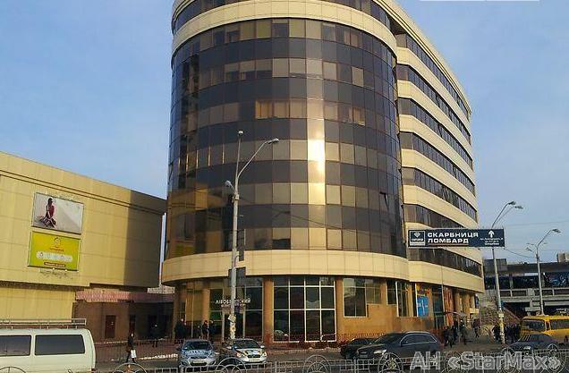 Сдам офисное помещение Киев, Сверстюка Евгения ул.