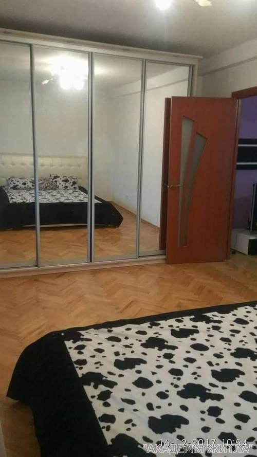 Сдам квартиру Киев, Героев Космоса ул.
