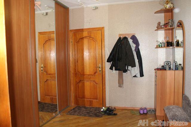 Продам квартиру Киев, Смелянская ул.