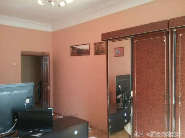 Продам квартиру Киев, Ластовского ул. 5
