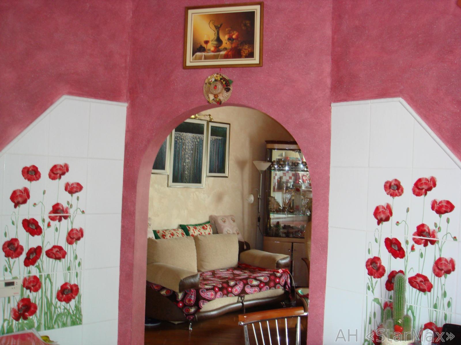 Продам дом Киев, Любимовская ул. 3