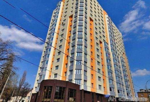 Фото 2 - Продам квартиру Киев, Борщаговская ул.