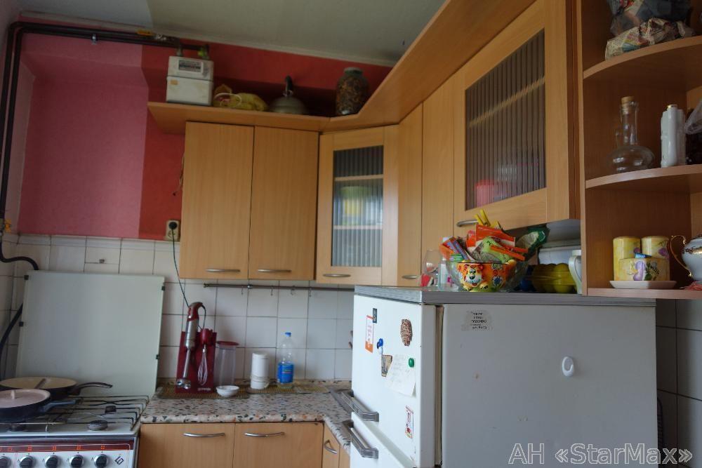 Продам квартиру Киев, Гашека Ярослава бул. 5