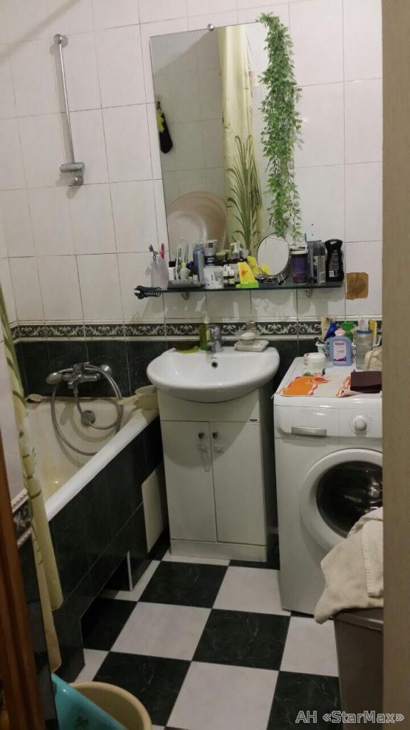 Продам квартиру Киев, Саксаганского ул. 4