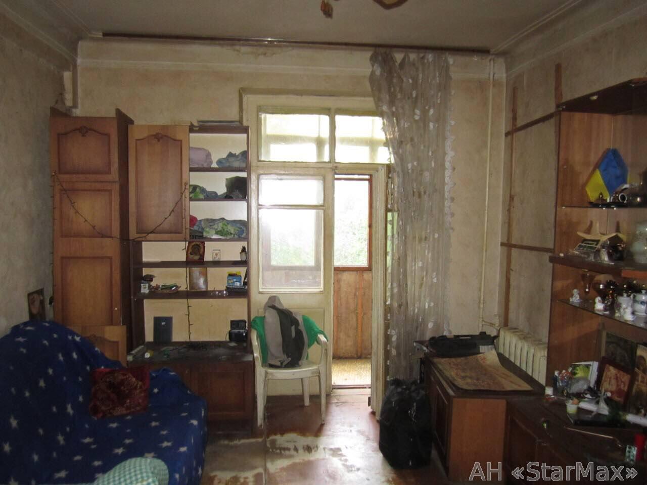 Продам квартиру Киев, Победы пр-т 2