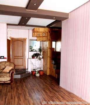 Продам часть дома Киев, Казацкая ул. 3