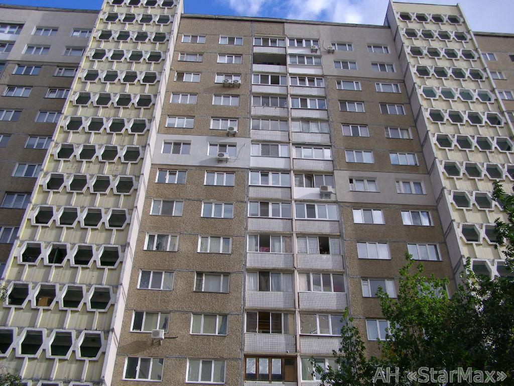 Продам квартиру Киев, Ужвий Наталии ул. 4