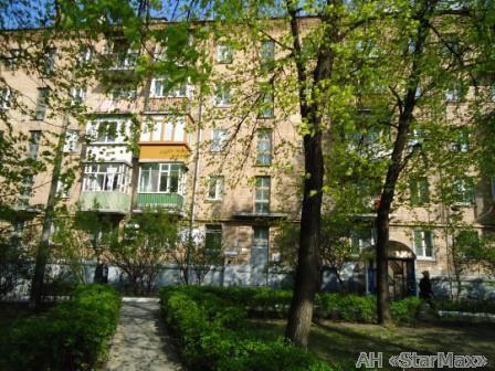 Продам квартиру Киев, Госпитальная ул.