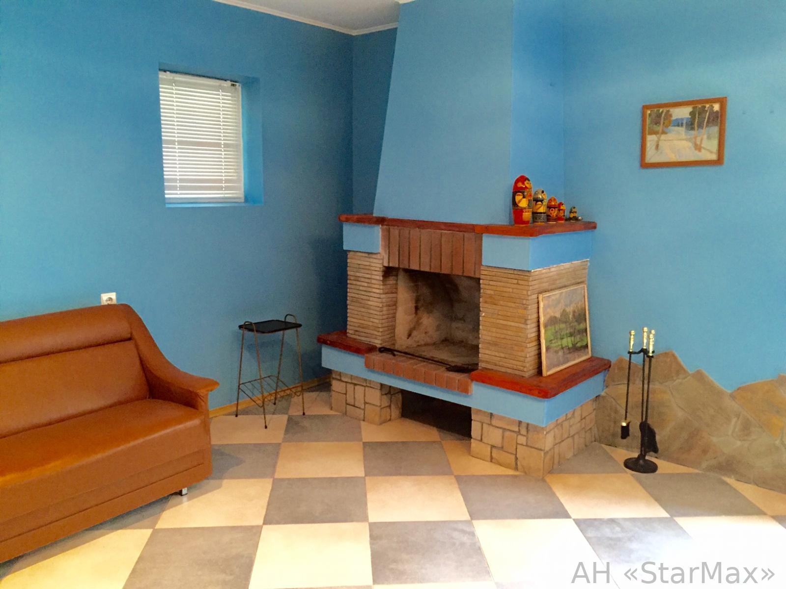 Продам дом Киев, Вишневая ул. 4